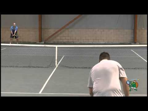 Tenis Oberena (1)