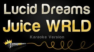 juice wrld lucid dreams download mp3 audio