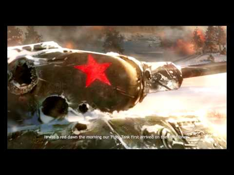 трейлер Company of Heroes: Tales of Valor (CD-Key, Steam, Region Free)