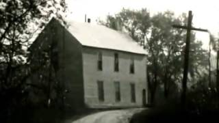16mm film shot by John Dee Wheeler visiting his birthplace in Cherokee KY. Footage of the Wheeler homestead and corn fields.