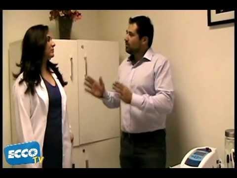 Entrevista Nara Cabral - Diolaser Campinas Shopping