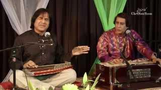Video Ustad Shafqat Ali Khan sings meditative etarnal Raag Yaman MP3, 3GP, MP4, WEBM, AVI, FLV Juni 2018