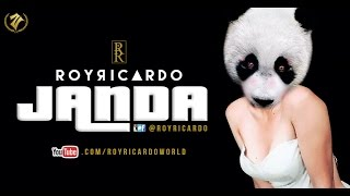 Download lagu ROY RiCARDO - JANDA [DESiiGNER - PANDA COVER REMiX] Mp3