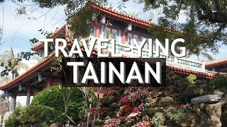 Tainan Taiwan  City pictures : Travel-ying Tainan Taiwan (台南台灣)