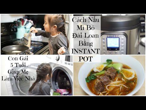 Cuối Tuần Nấu Mì Bò Đài Loan & Pancake Yến Mạch ♥ Taiwanese Beef Noodle Soup | mattalehang - Thời lượng: 21 phút.