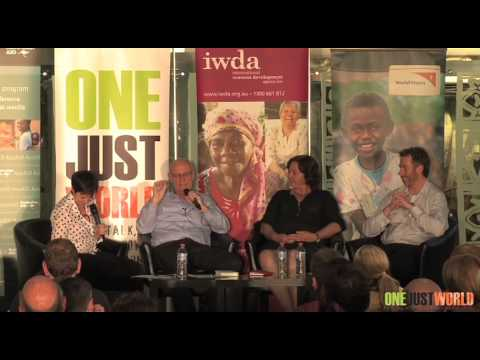 Tim Costello on the obstacles to people giving