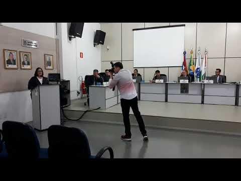 15ª SESSÃO PLENÁRIA DELIBERATIVA ORDINÁRIA DE 2018