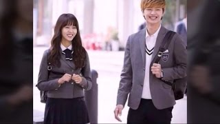 Video Who Are You School 2015 Behind The Scene MP3, 3GP, MP4, WEBM, AVI, FLV April 2018