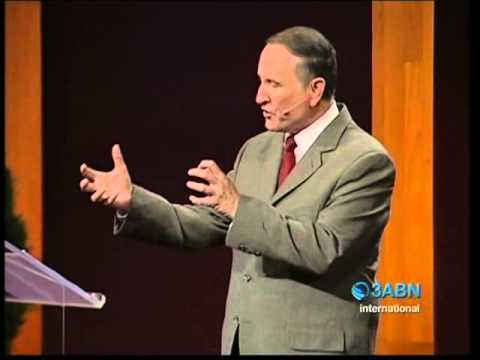 Hidden Sabbath Truth - Part 2 - Stephen Bohr