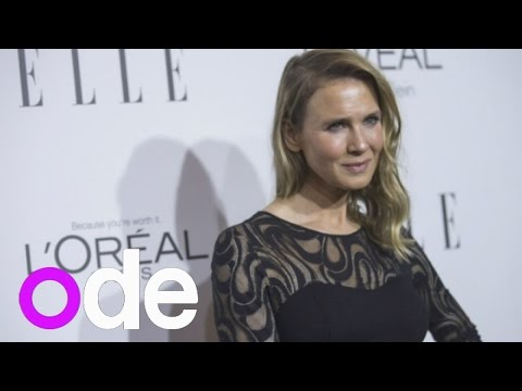 Silly - Renee Zellweger has hit back at people who have criticised her dramatic new look, saying she is
