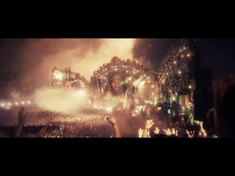Tomorrowland 2014 AfterMovie