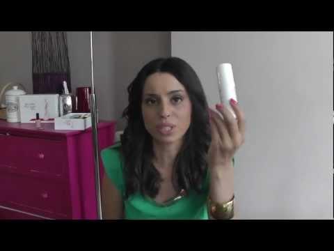 comment appliquer acne killer