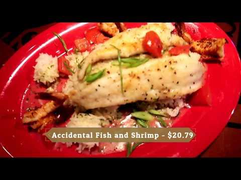Bubba Gump Shrimp Company - Universal Orlando Resort | Forrest Gump Themed Family Restaurant
