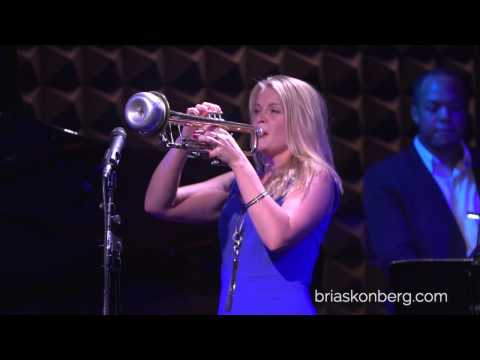 Bria Skonberg – Joe's Pub Montage