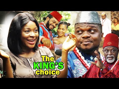 The King's Choice 1&2 - Ken Eric & Chacha 2018 Latest Nigerian Nollywood Movie ll African Movie HD