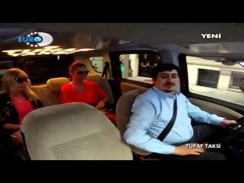 Tuhaf Taksi Rus Hatunlar Fena Frikik verdi   2013  Rekor kırdı
