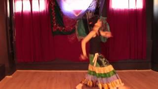 Gülay Sütçü - Roman Dans 2