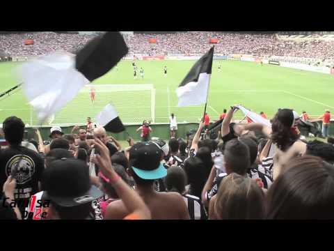 Movimento 105 Minutos - Atlético 0x0 Caldense (Mineiro 2015) - Movimento 105 Minutos - Atlético Mineiro