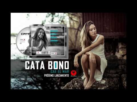 Chilena Cata Bono lanza nuevo album desde España. Escucha su primer sencillo