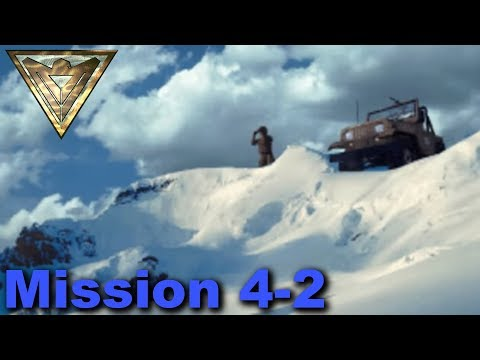 Alliierte: Mission 4 - Teil 2 | C&C: Alarmstufe Rot | Let's Play (German)