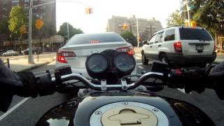 6. 2006 Ducati Monster 620 - Brooklyn Ride - Williamsburg to Dumbo