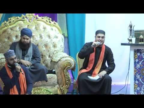 Video Saqibi Rang | Hafiz Habib Jaami Saqibi & Owais Raza Qadri download in MP3, 3GP, MP4, WEBM, AVI, FLV January 2017