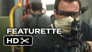 Son Of A Gun Featurette - The Story (2014) - Ewan McGregor, Brenton Thwaites Movie HD