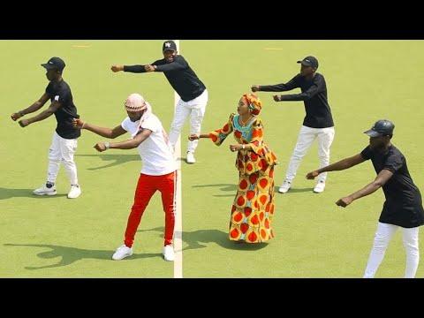 So ( Hausa music video  ) FT - Nas M Shareef - Aisha Kd 2020