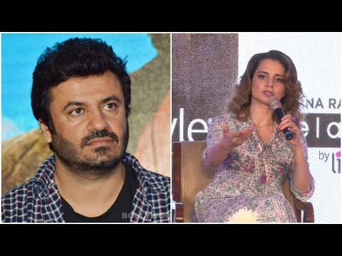 Kangana Ranaut On Molestation Claims Against Vikas Bahl