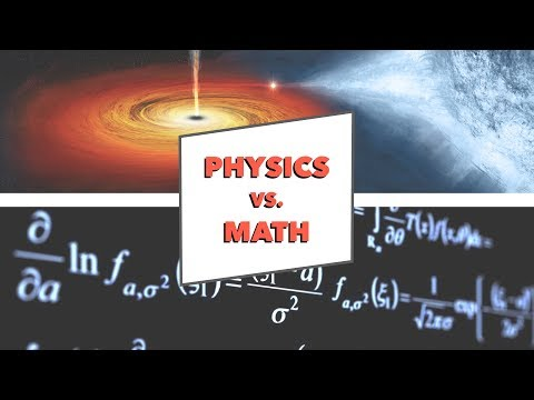 Video Physics Vs Math - How to Pick the Right Major download in MP3, 3GP, MP4, WEBM, AVI, FLV January 2017