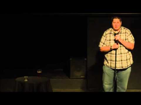 Reno Comedy Showcase - August 9  2013
