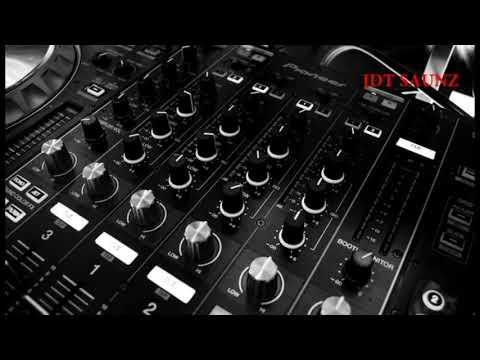 Naija + GH Afrobeat Mix 2017/2018 (by JDT Saunz)