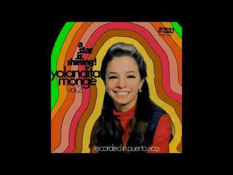 Yolandita Monge - Palabras De Amor