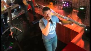 Asim Bajric - Zar Ti Da Mi Budes Suza (Emisija Veceras Sa Vama) (Live)