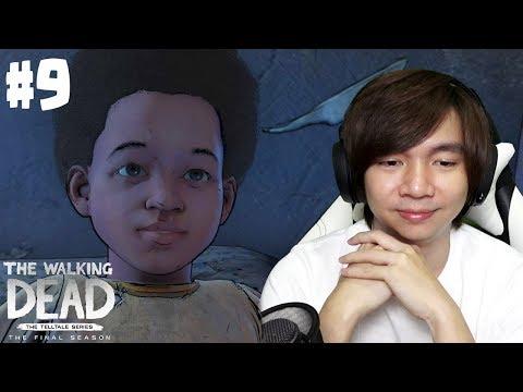 AJ Sudah Sehat - The Walking Dead: The Final Season Indonesia #9