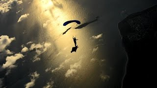 Jurien Bay Australia  City new picture : Wingsuit skydiving in Perth / Jurien Bay, Western Australia