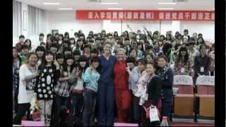 Suqian China  city photos gallery : Suqian China Dental Humanitarian Trip 2012