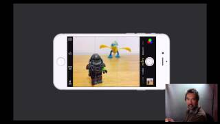 Photo Tips: Taking pictures with the iPhone 6 Camera