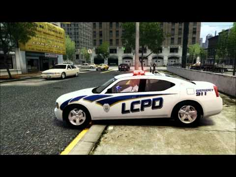 GTAIV Car Skin By Fartknockr