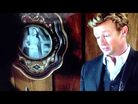 The Mentalist 5.19 (Preview)