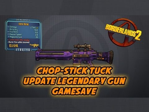 lvl - jus say thanks Tuck and Karma - here is all the up dated orange / legendary weapons for the new up date all level 61 here are the links: http://www.mediafire...