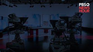 5. PBS NewsHour - Full Episode