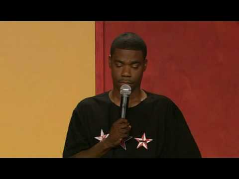 Tracy Morgan - Porno Shopping (stand up comedy pt 3)