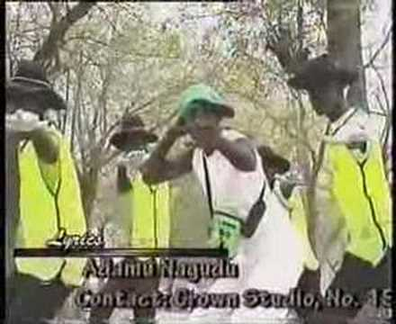 Hausa movie Albashi 2 trailer
