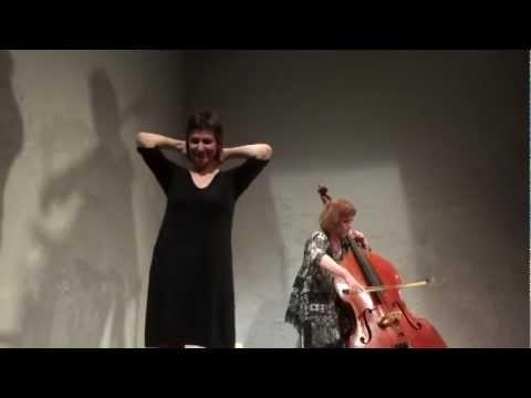 Violaine Schwartz & Hélène Labarrière / Le Tango stupéfiant