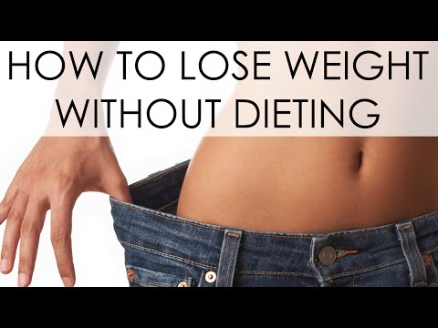 How to Lose Weight Fast Without Dieting Christina Carlyle