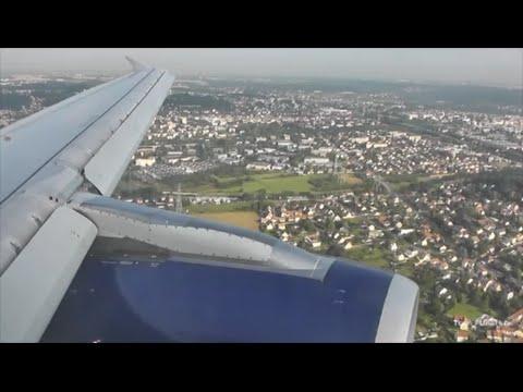 British Airways Airbus A320-232 | London Heathrow to Paris Orly *Full Flight*
