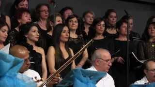 Didim Halk Eğitim Merkezinin Düzenlediği Bahar Konseri Dinleyicileri çoşturdu Bahri Aşık
