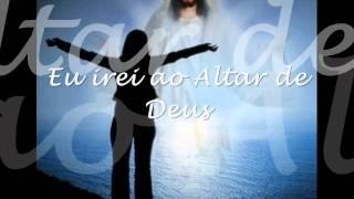 Heloisa Rosa - Deus Meu