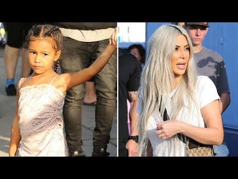 """Nori Shouts """"No Questions"""" To Overly Eager Paparazzi"""